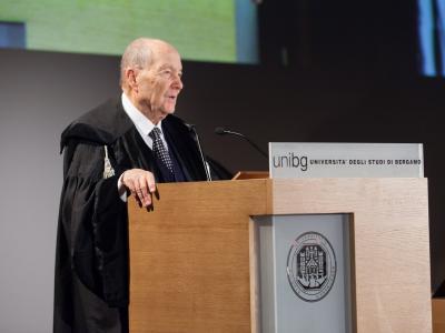 Paolo Grossi 50unibg
