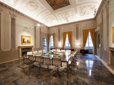 Sala Consiglio del Rettorato