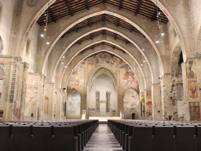 Aula Magna S. Agostino