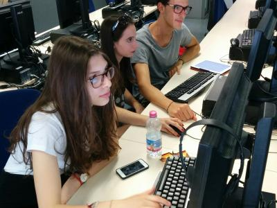 Summer School - Un'estate per apprendere - 2016