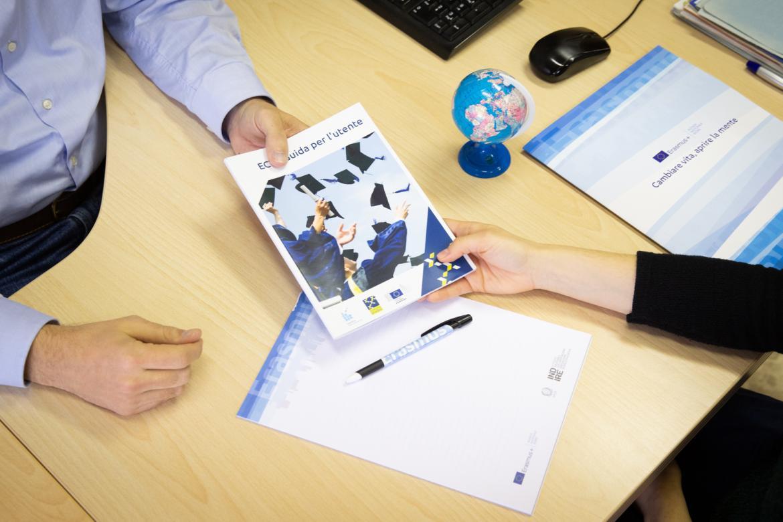 Ufficio Orientamento Studenti