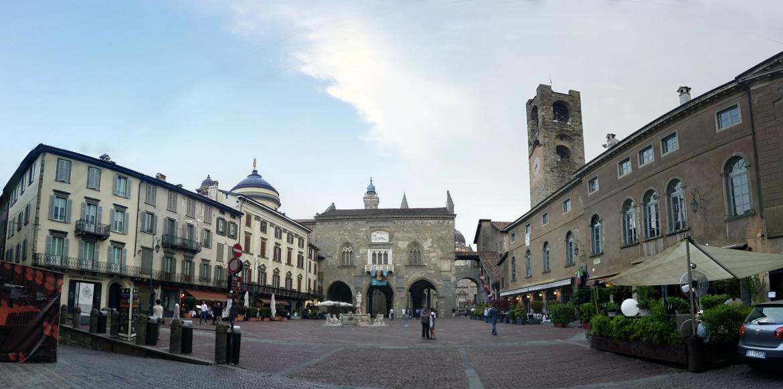Le nostre sedi   Università degli studi di Bergamo