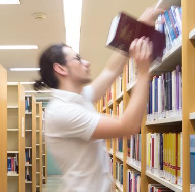 Studente in Università
