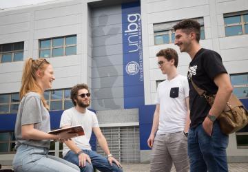 SOS Matricole studenti presso sede Caniana