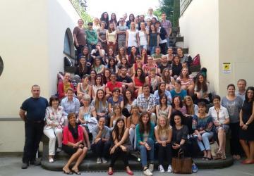 Corsi intensivi di lingua e cultura russa - Seminario internazionale