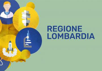 Grafica Programmi Regione Lombardia
