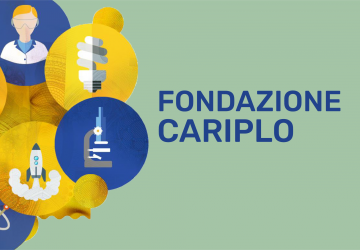 Grafica Programmi Fondazione Cariplo