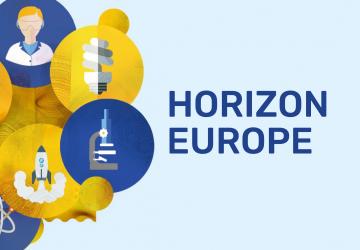Grafica Horizon Europe