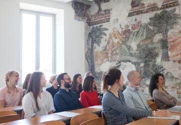 Humanities Summer School - Sede di Rosate. Ph. Laura Pietra
