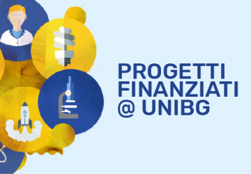 Grafica programmi finanziati UniBg