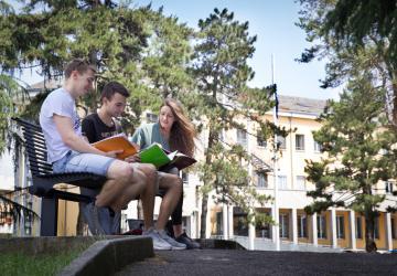 UniBg servizi per gli studenti