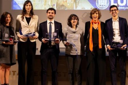 Festa premiazione Luberg
